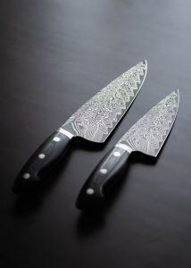 Choisir un couteau de qualité